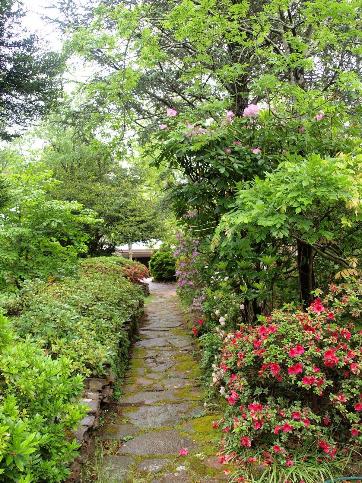 Повышает ли сад стоимость дома?