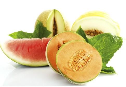 Чем полезны арбузы и дыни? | Еда и кулинария