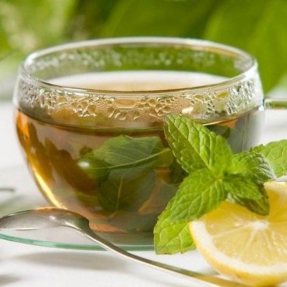 Чаи из лечебных трав