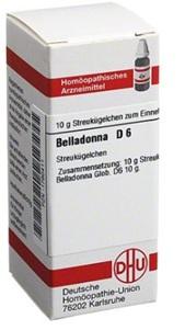 гомеопатическое лечение аллергии