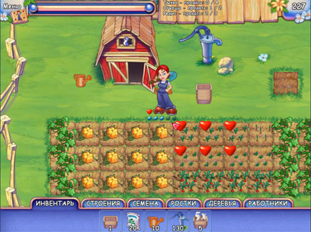 игра огород скачать - фото 2
