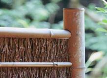 Изгородь в японской традиции