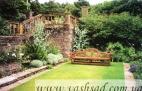 Итальянский сад 1.