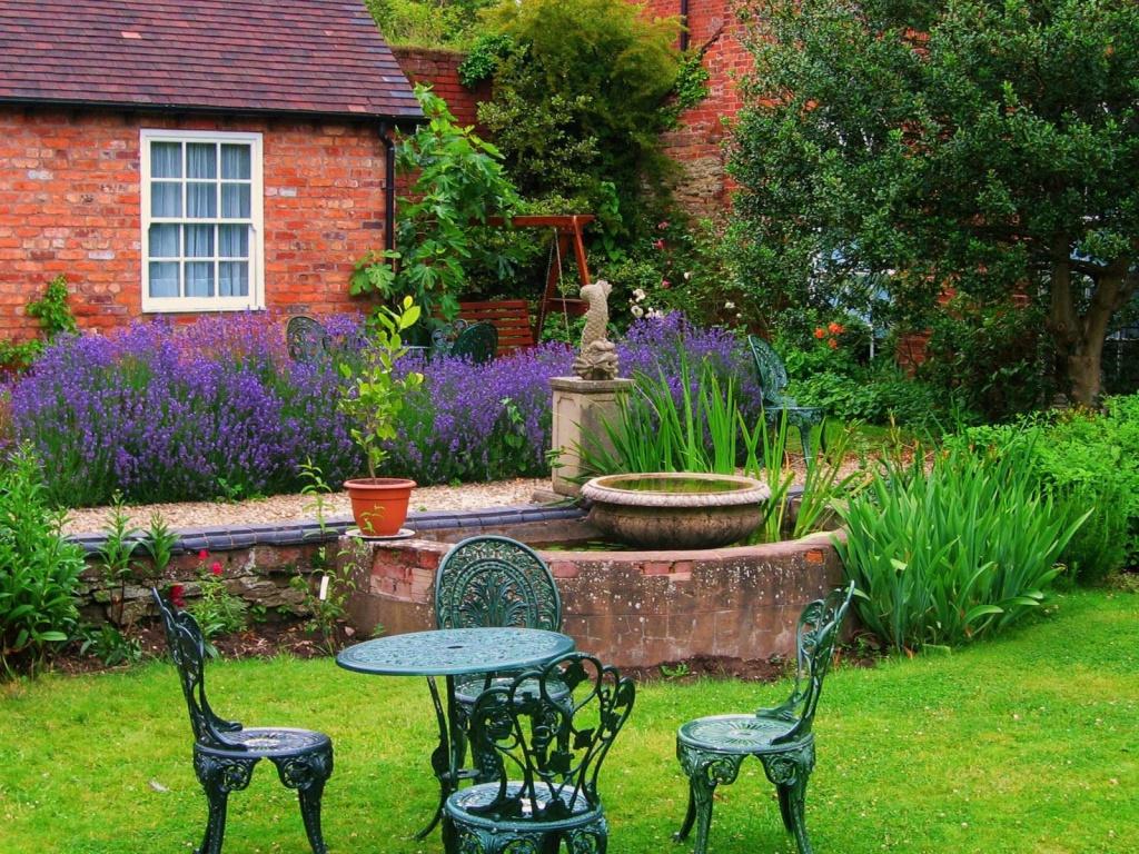 Как восстановить старый запущенный участок Создаем красивый сад