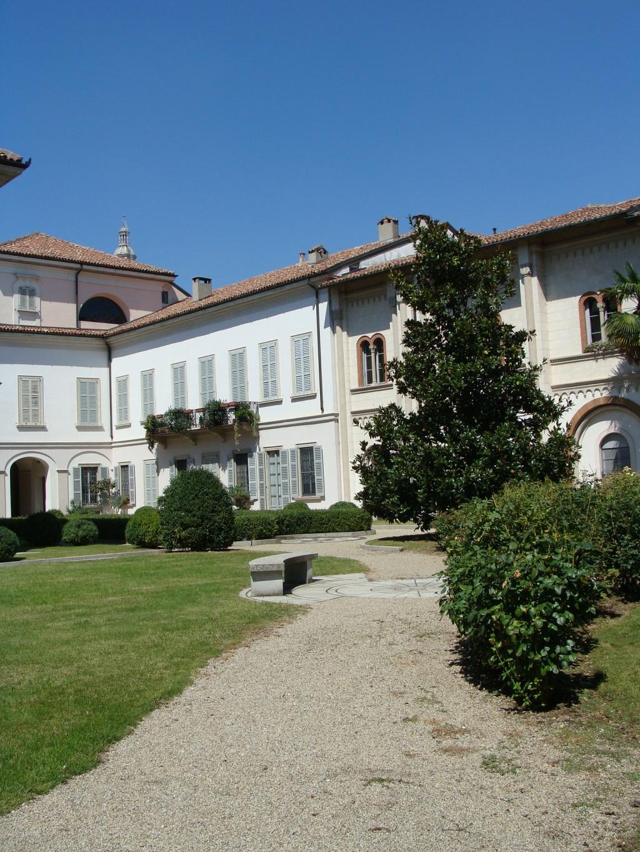 Villa flavia pavia foto 67