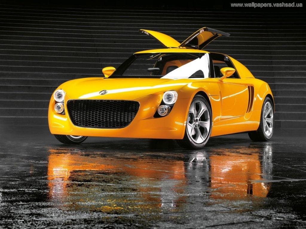 Фото Volkswagen Eco Racer 2005.