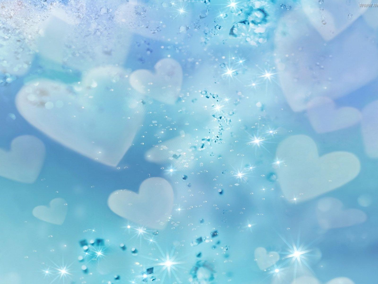 Сердечки красивые розовые сердечки
