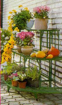 Оформления балконов и лоджий