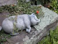 Простые секреты по выбору садовых скульптур